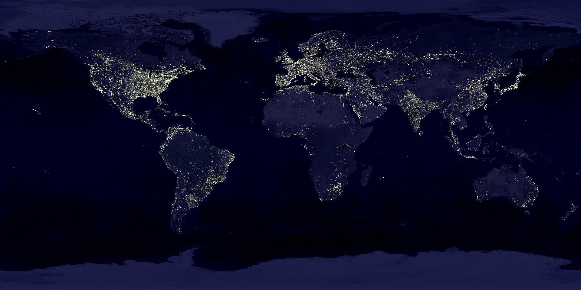 Remote Sensing / Earth Observation